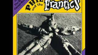 Phil & The Frantics - Ko-Ko Joe ♫