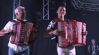2019 Massimo Della Bianca/Patrizio Lucidi - Allegra fisarmonica