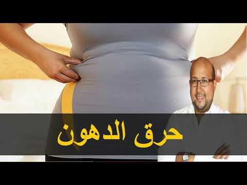 وصفات طبيعية لسد الشهية وحرق الدهون  - الدكتور عماد ميزاب -