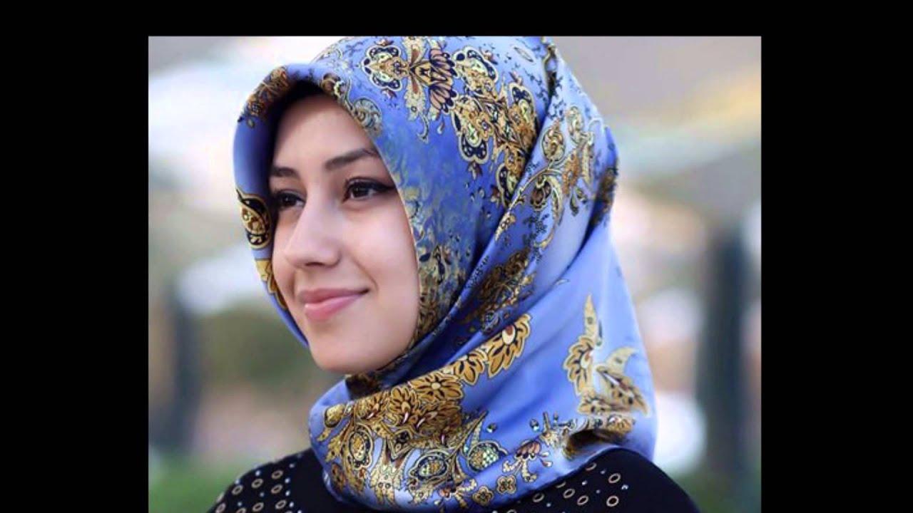 wanita hijab paling cantik di dunia tutorial hijab terbaru
