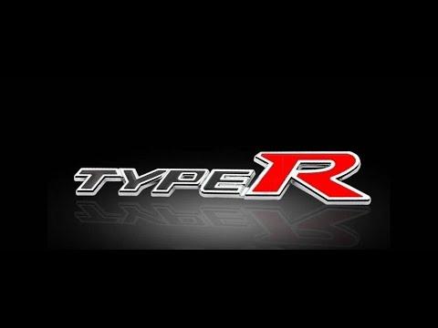 Honda Type R Ek9 Ep3 Fn2 Fk2 Fk8 Acceleration 0-100 Speed History