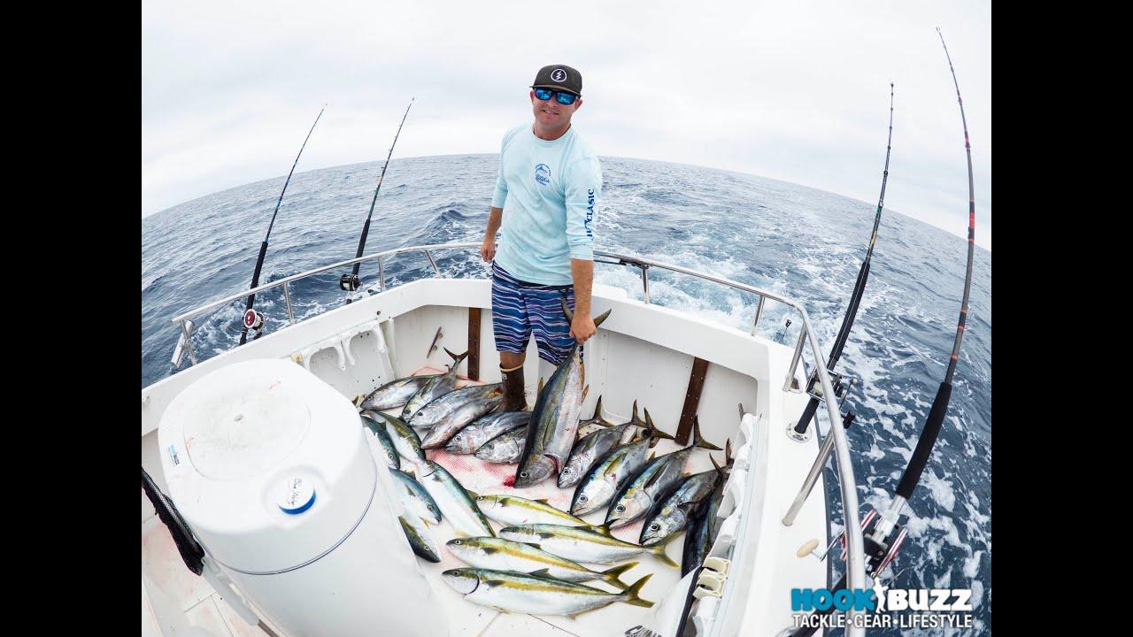 tuna fishing on california 39 s 181 bank youtube
