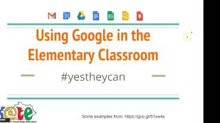 Using Poll Everywhere With Google Slides