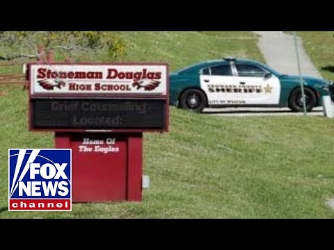 Sheriff: Deputy assigned to Parkland school 'never went in'