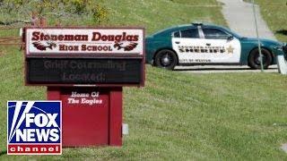 Sheriff: Deputy assigned to Parkland school
