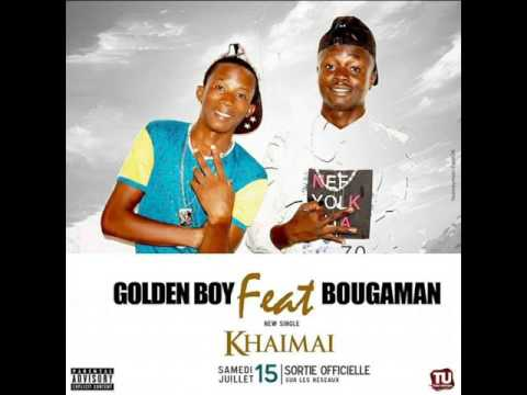 Golden boy feat