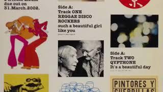 reggae disco rockers - such a beautiful girl like you