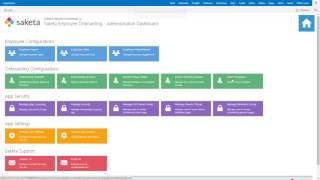 Published on mar 28, 2016 the employee onboarding application streamlines post recruitment activity and minimizes turnaround time between hr team...