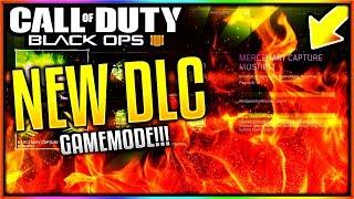 """*OMG* NEW """"MERCENARY CAPTURE MOSHPIT"""" Mode in BO4! - NEW BO4 SPECIAL DLC UPDATE! (BO4 NEW GAMEMODE!)"""