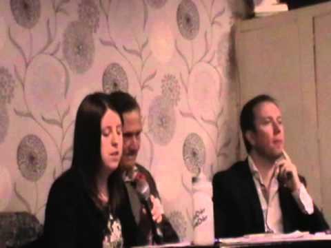 Save Dolwen Denbigh Public Meeting 26/10/15