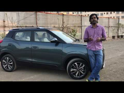 Mahindra XUV300 petrol hindi review/ mileage/ price/features/engine