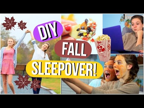 Summer Sleepover Morning Routine | Hannah Meloche from YouTube · Duration:  3 minutes 21 seconds