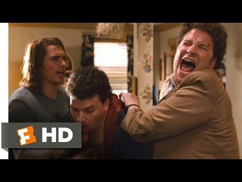 Pineapple Express  Fight at Red's  310  Movies