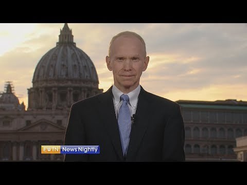 An Update on the Vatican's Synod on Youth - ENN 2018-10-15
