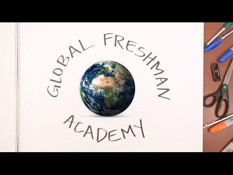 Getting Started Global Freshman Academy