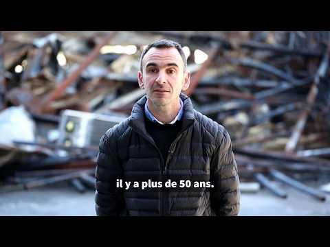 | AXA - Histoire d'assuré : Mathieu, chef d'entreprise à Perpignan