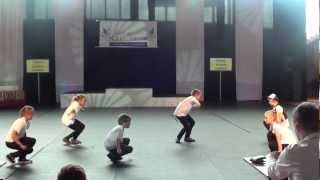 Dancecall - MiniTck