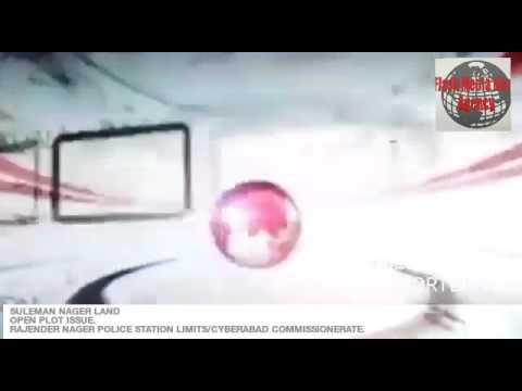 SULEMAN NAGAR AREA OPEN PLOT ISSUE/RAJENDER NAGAR P.S LIMITS/FLASH MEDIA NEWS/CRIME REPORTER:-ALI