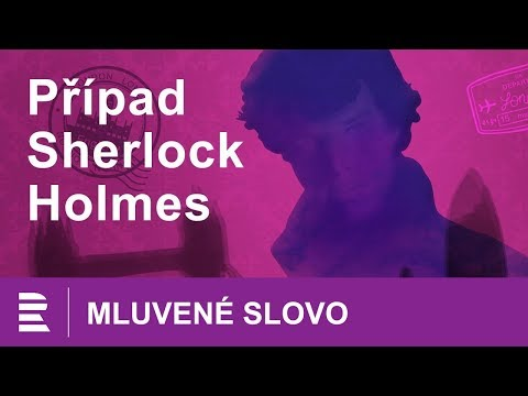 Případ Sherlock Holmes