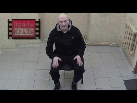 вор в законе Павел Алексеевич (Паштет) 16.02.17 тюрьма Жодино