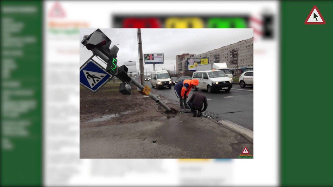 «Водитель Петербурга.Live»: Говорит очевидец