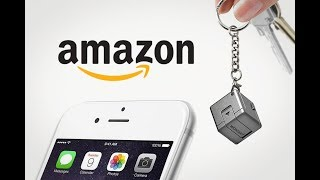7 Cool Keychains You Can Buy on Amazon