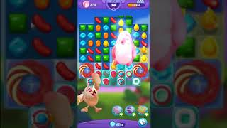 Candy Crush Friends Saga Level 570 NO BOOSTERS - A S GAMING