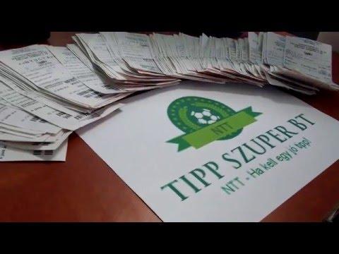 Tippmix tippek! - - NTT Tippmix