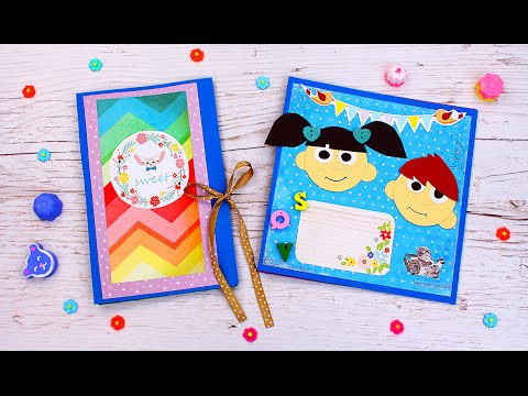 Scrapbooking Ideas For Kids On Pinterest