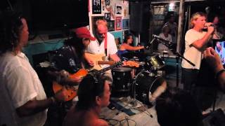 12-5-14 Rockin to Roadhouse Blues Thumbnail