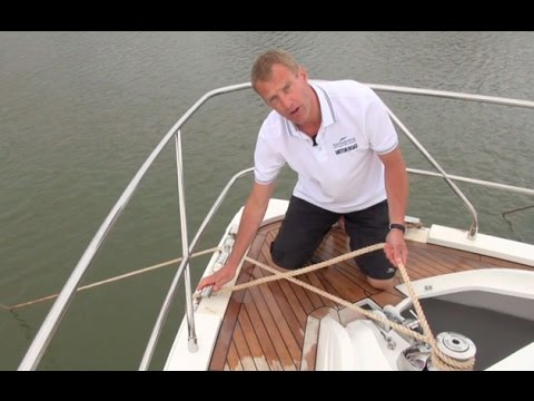 Cruise Further Cruise Safer episode 11 - leaving your boat overseas | Motor Boat & Yachting