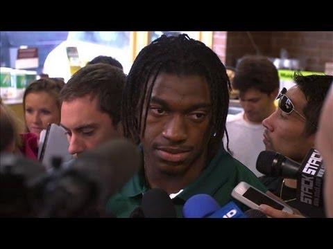 2012 NFL Draft: Behind the Scenes