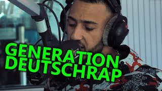 Seyed - Generation Deutschrap ⚡ JAM FM