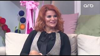 """Xumar Qədimova: """"Mən gündəmdəyəm...sezon muğənnisi deyiləm"""""""