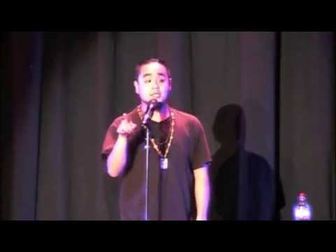 G Yamazawa 10 Things About Being Asian In The South College Spoken Word Artist
