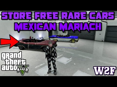 Full Download] Gta 5 Rare Vehicle Locations Liberator Spawn Location
