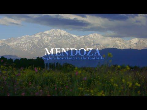 Mendoza: Argentina's secret rugby heartland
