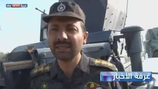 معارك الفلوجة محاولات داعش للرد