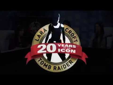 SQUARE ENIX PRESENTS E3 2016 - #TombRaider20: Top Tombs [Day 1, #2]