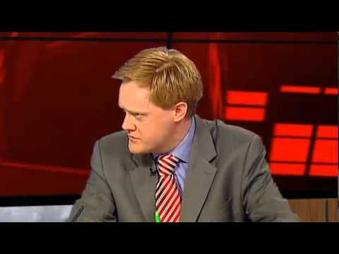 Fionnan Sheahan accuses Vincent Browne of bias against Independent Newspapers