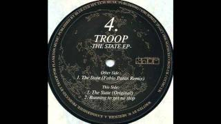 Andy Trex - Trex 3 (Trance 1997)