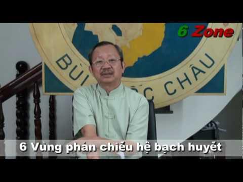 Dien chan-part3(6 Vung Phan Chieu - 6 Zone)