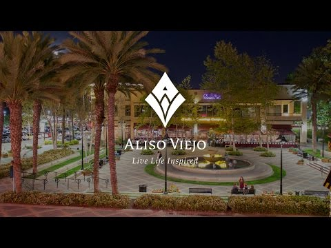 Aliso Viejo-Imagine Town Center