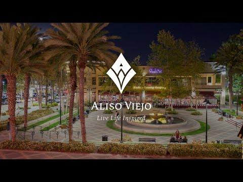 Aliso Viejo-Imagine Town Center