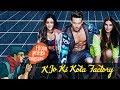 Fitoor Mishra's CommentArre | KJo Ki Kota Factory | SOTY 2