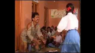 Laprha No Dedha - Chhattishgarhi Superhit Comedy Film - Comedy King Ramu Yadav