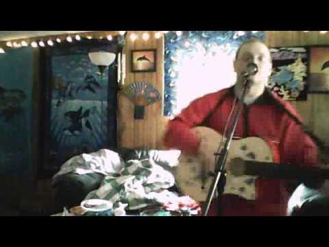Me Singing ~You Got Gold (John Prine...