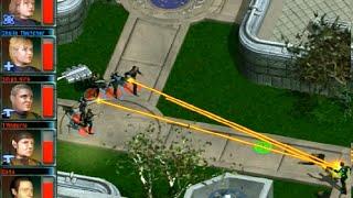 Star Trek Away Team : StarTrek PC Games Review