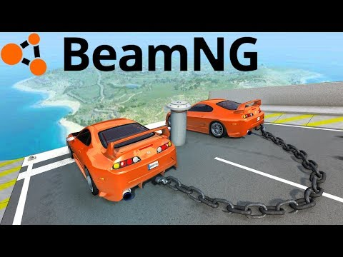 LES CRASH LES PLUS DINGUES SUR BEAM NG ! (BEAM NG CRASH COMPILATION & FUNNY MOMENT)