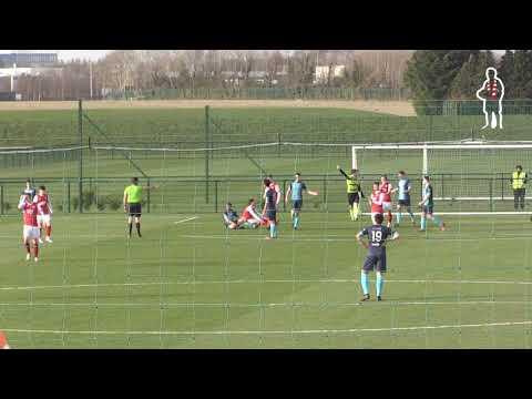Goal: Chris Forrester (vs Cobh Ramblers 06/03/2021)